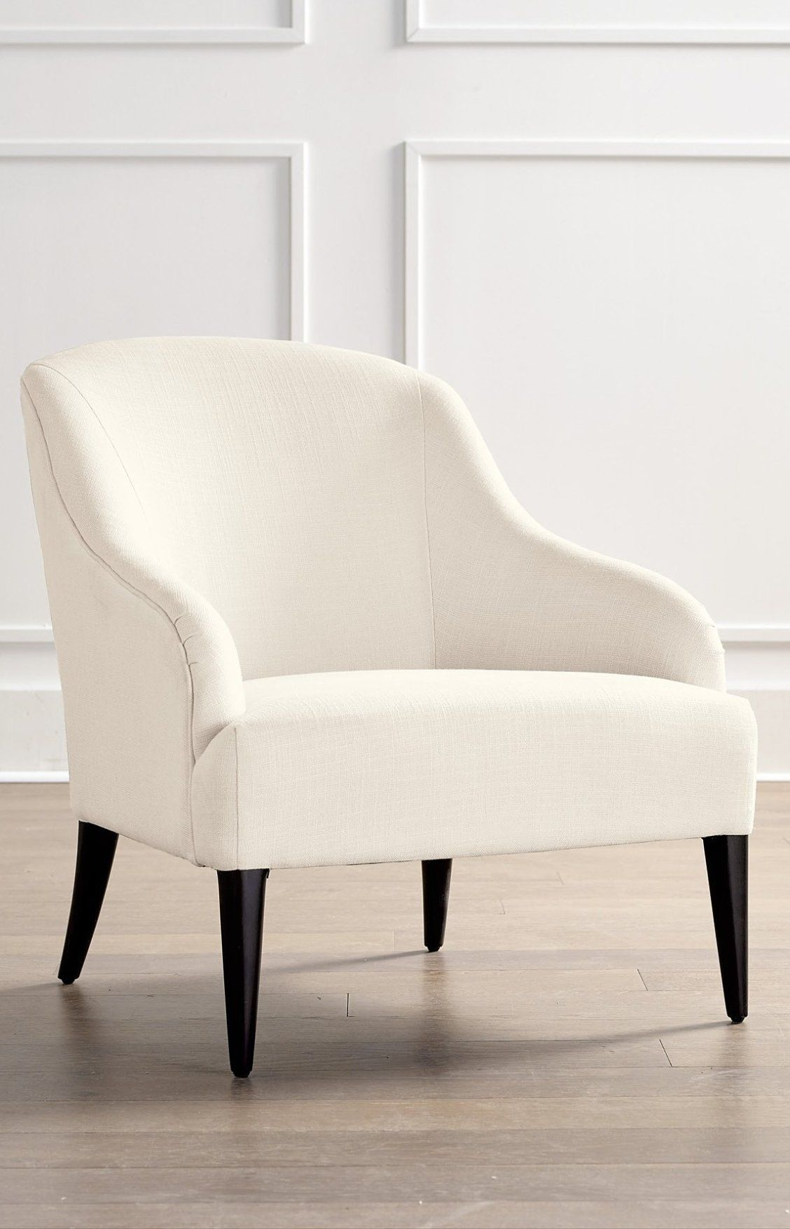 Jackson Accent Chair Frontgate In 2020 Accent Chairs Luxe Living Room Upholstered Accent Chairs