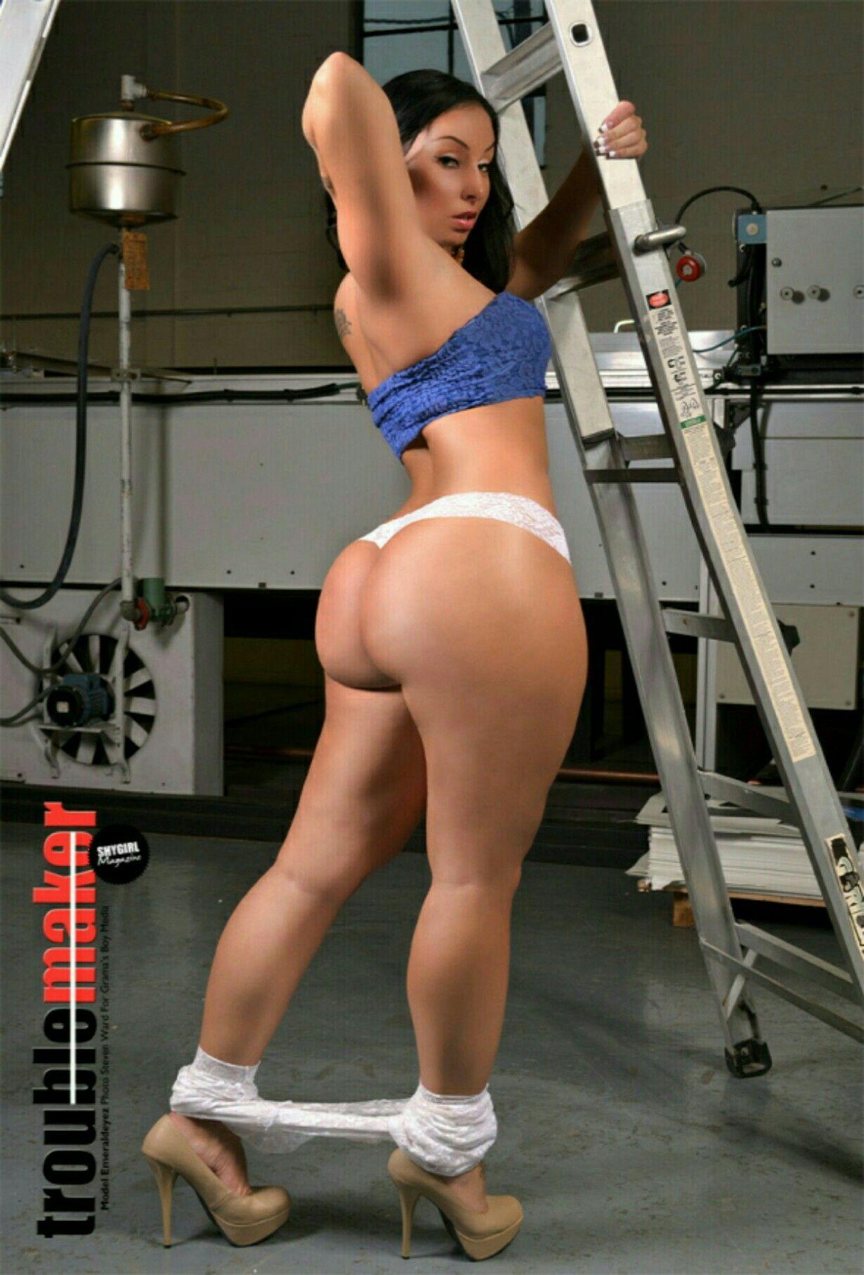 pincharles madden on ass perfection | pinterest | big big, nice