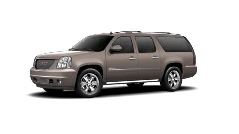 My First Shaklee Car Gmc Yukon Xl Denali With Images