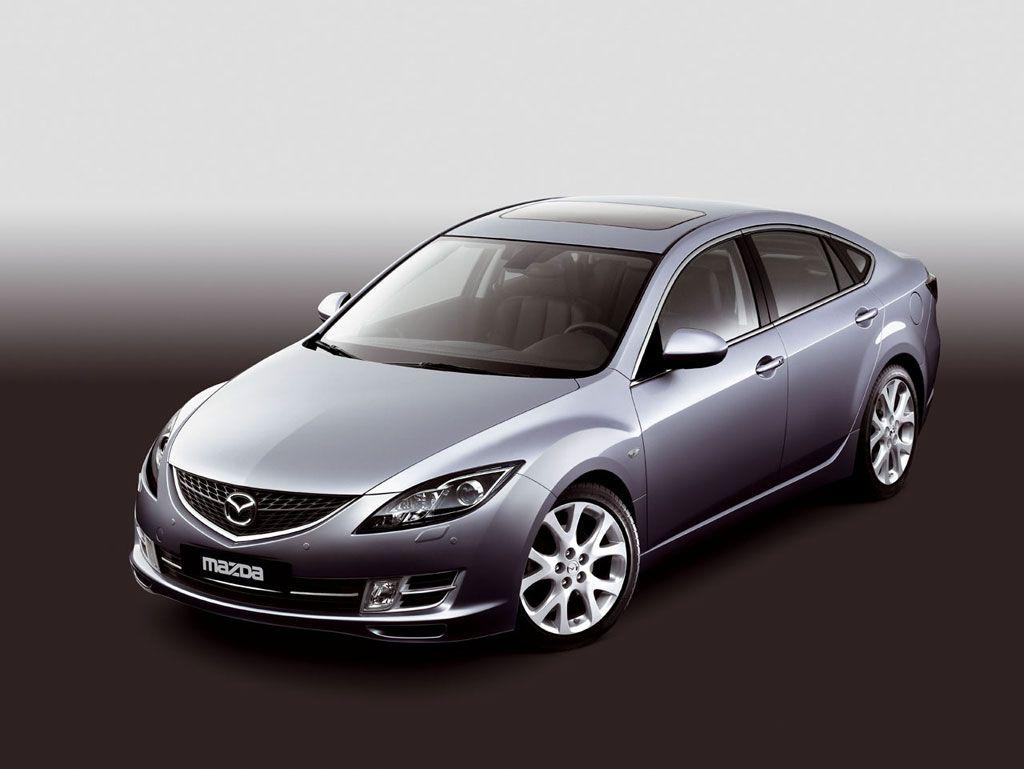 Mazda Photo Mazda 6 Hatchback Mazda 6 Mazda