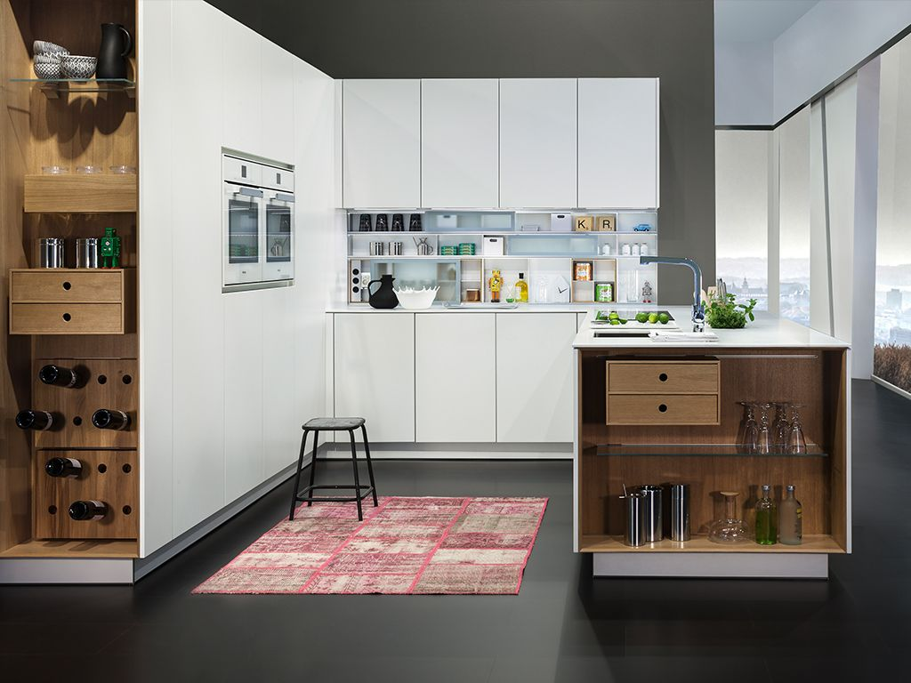Living kitchen news archiproducts