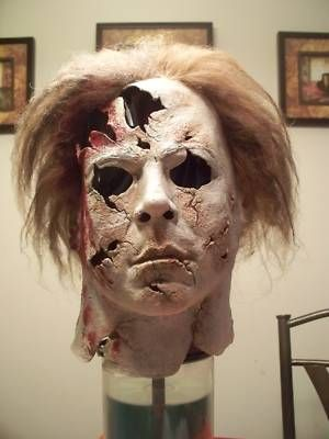 Halloween 2 Rob Zombie Mask.Rob Zombie S Halloween 2 Mask Yahoo Image Search Results