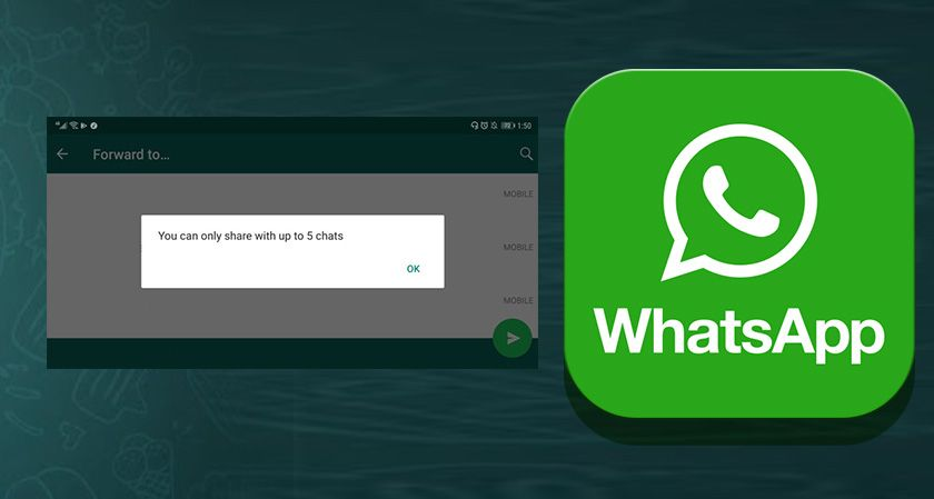 siliconreview Imposing Limits Globally WhatsApp Restricts