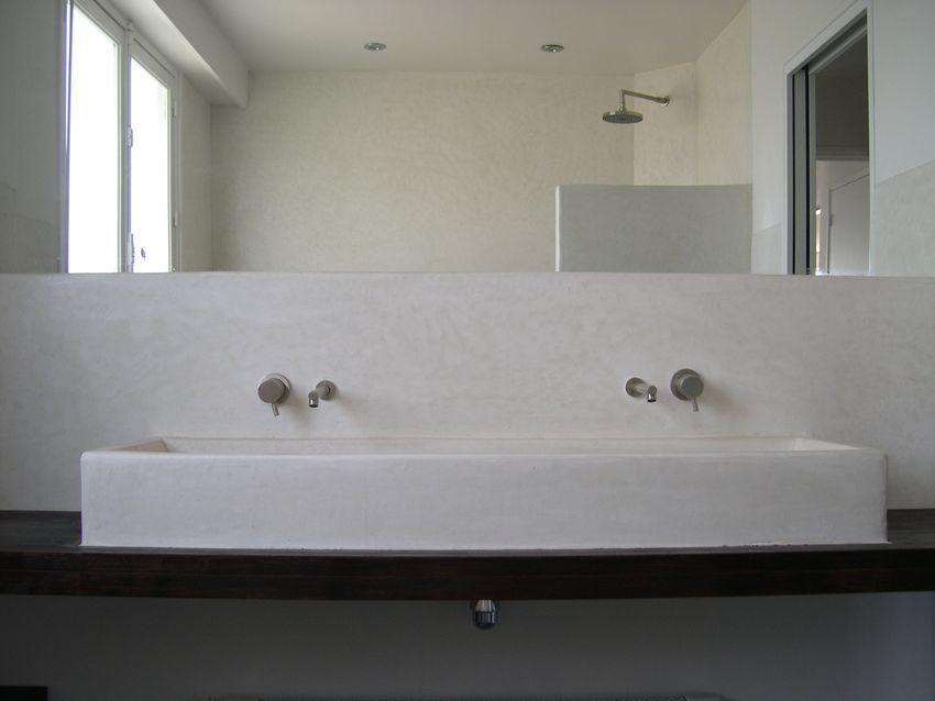Bagno Tadelakt ~ Best tadelakt inspirations images bathroom