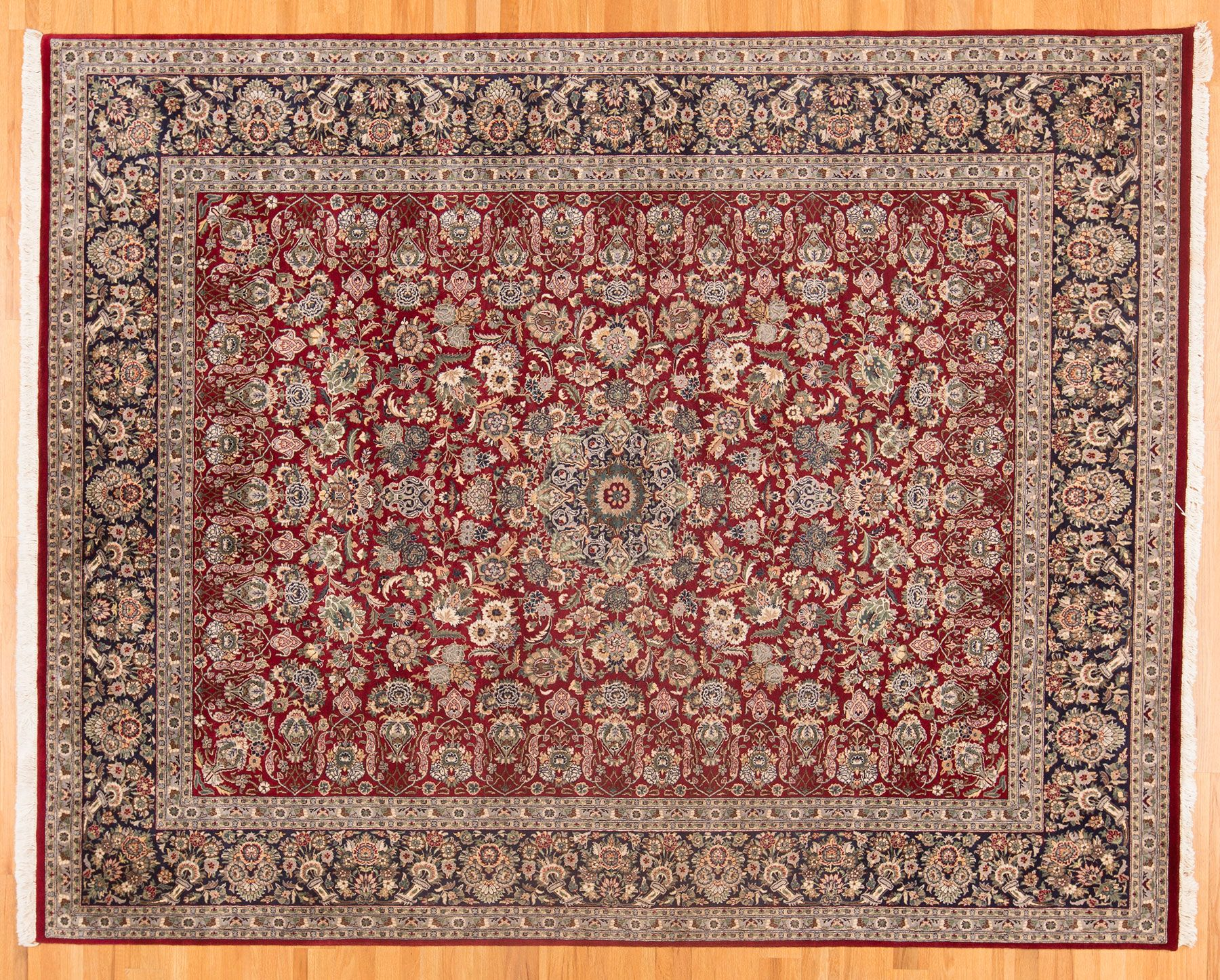 8x10 Kashan Quality Value Service Rugs Oriental And Persian Rugs Rugs Oriental Rug