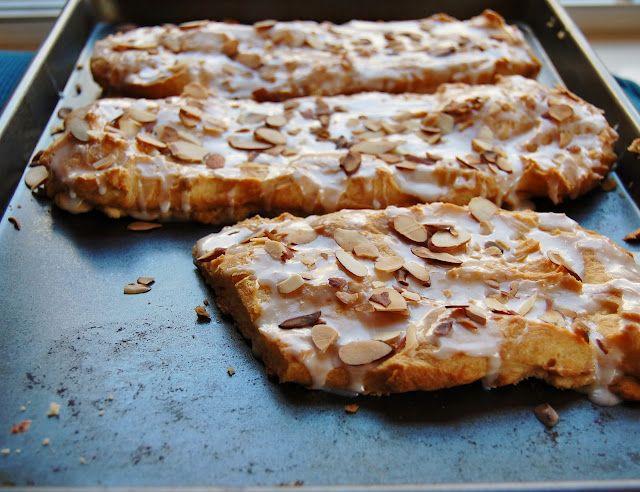 Rabbit Food Rocks Scandinavian Kringler Swedish Recipes Scandinavian Desserts Pastry Recipes