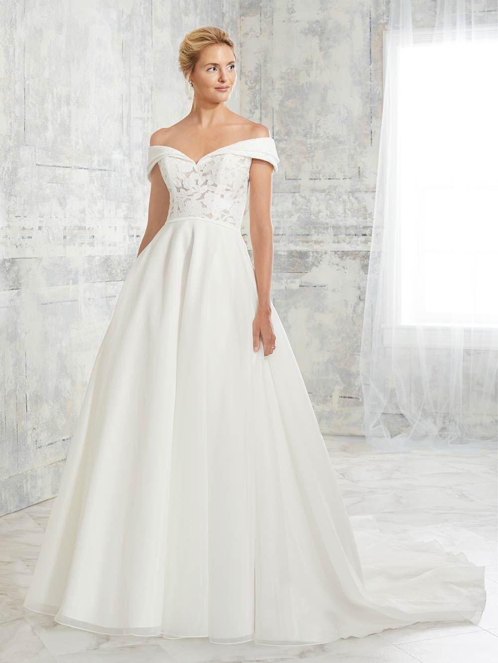 20++ Wedding dress with portrait collar information