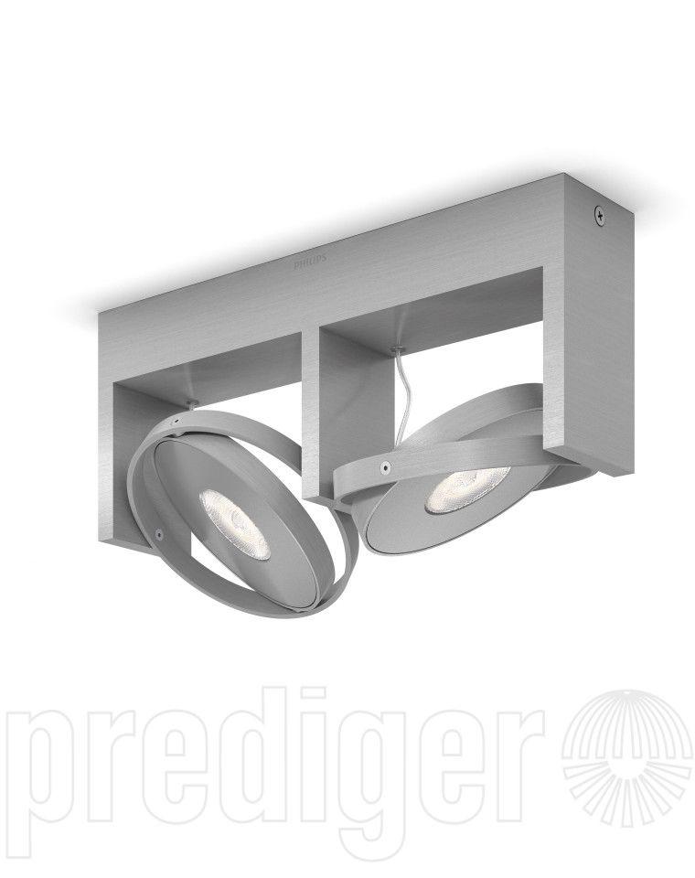 Philips myLiving Particon LED Deckenleuchte 53152\/48\/PO - Philips - deckenleuchte küche led