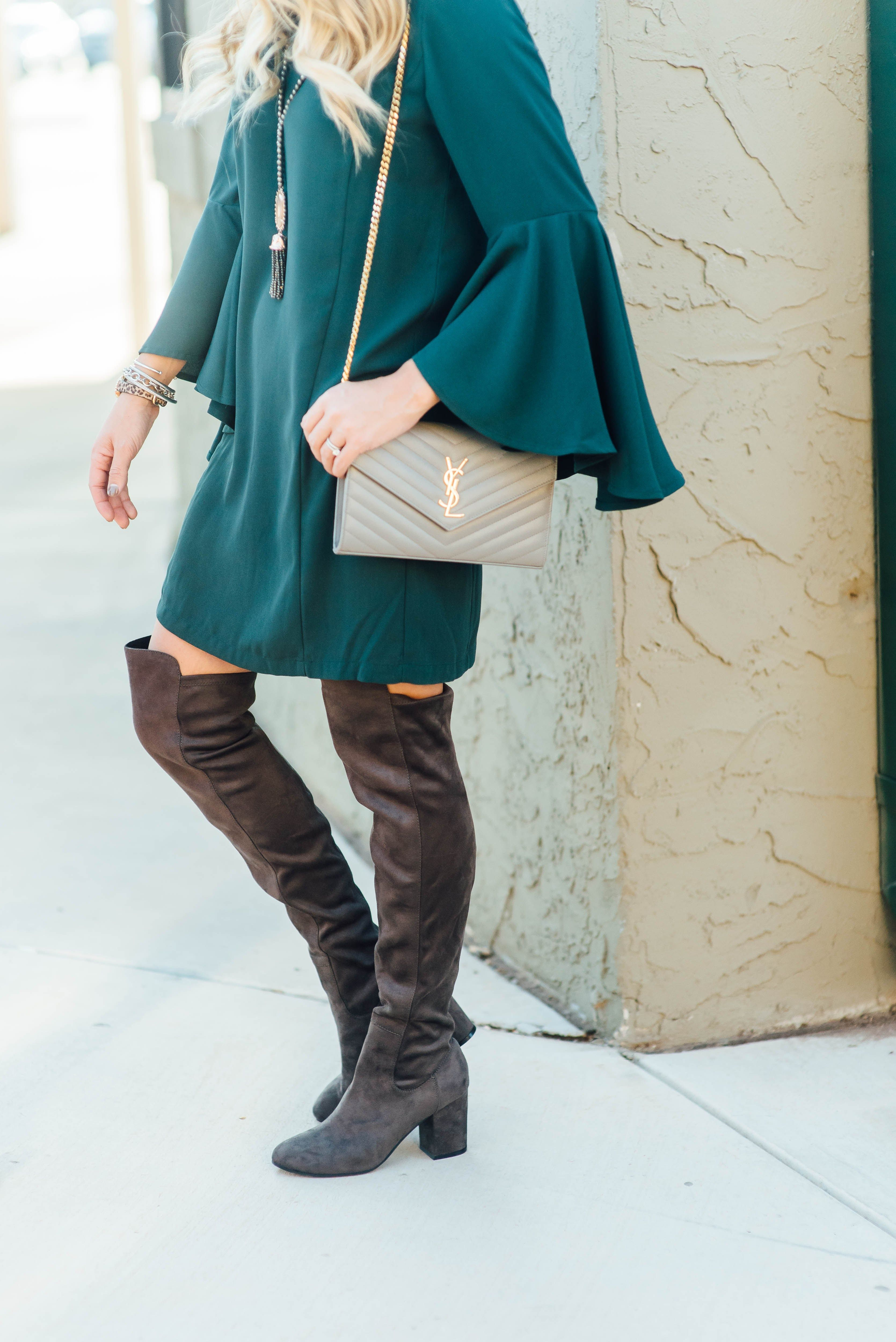 9c5cdc3f6c9 10 Green Items to Add to Your Closet Under  75