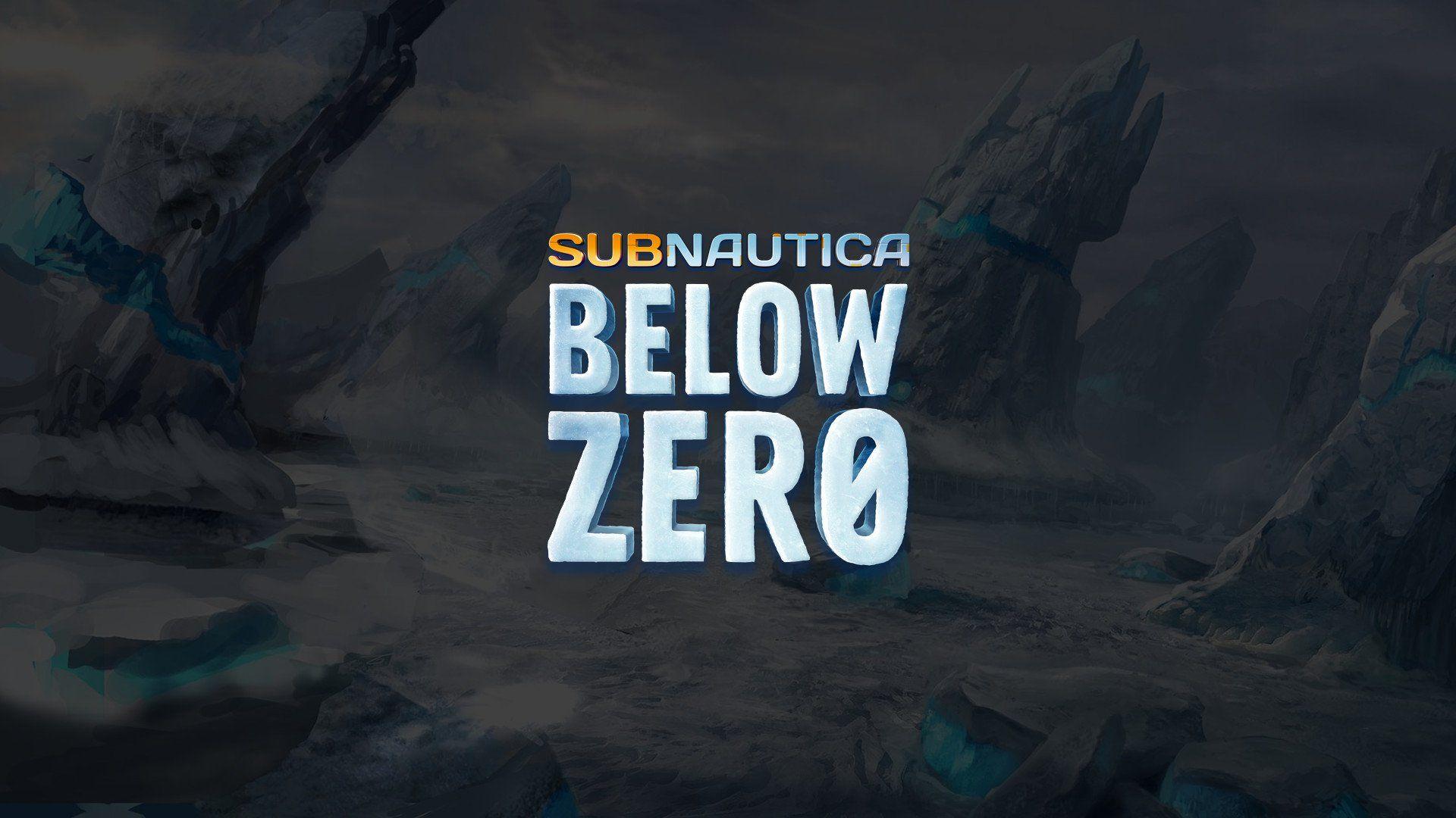 Subnautica Below Zero Revealed By Unknown Worlds Entertainment