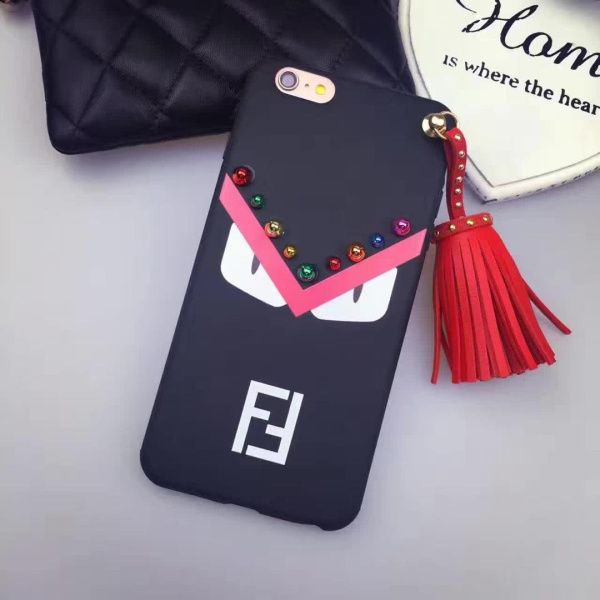 coque fendi iphone 6 plus