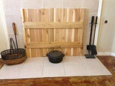 Diy Insulated Fireplace Covers Google Search Fireplace Cover Diy Fireplace Brick Fireplace Makeover