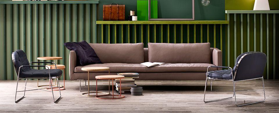 Molinari Fauteuil Leer.Molinari Living Divani Sedie Poltrone Furniture Outdoor Sofa