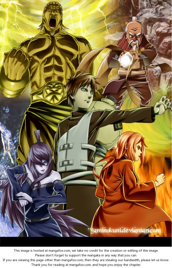 Naruto 564 No one at MangaFox.me Anime naruto