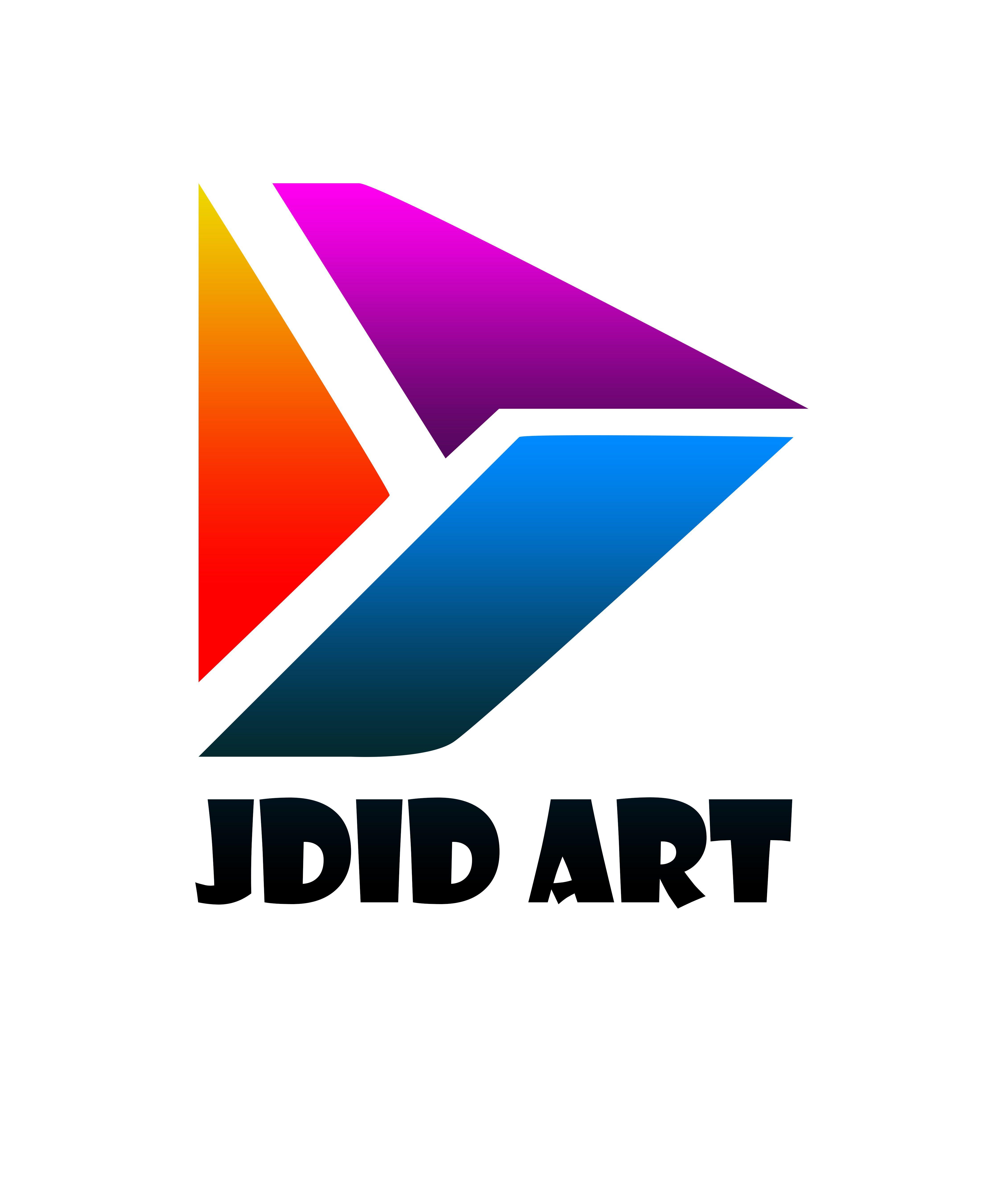 تصميم شعار بالفوتوشوب والرسم Art Letters Symbols