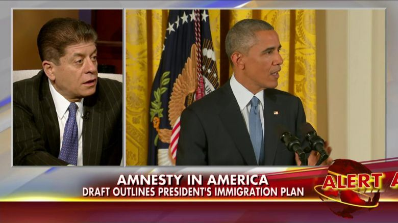 Could President Obama Be Impeached for Giving Amnesty to Illegal Immigrants? | Fox News Insider