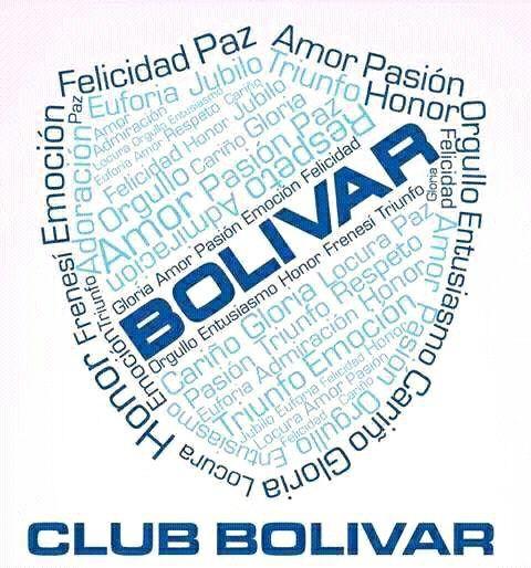 Pin By Nicole Ailen Villarroel Tito On Club Bolívar Social Security Card Bolivar Social Security