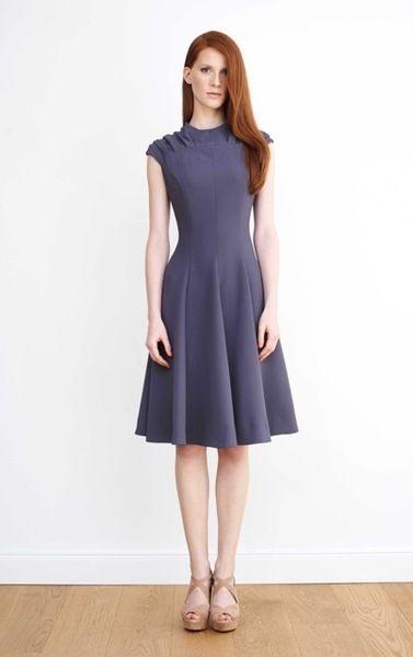 Designer kleider schnittmuster