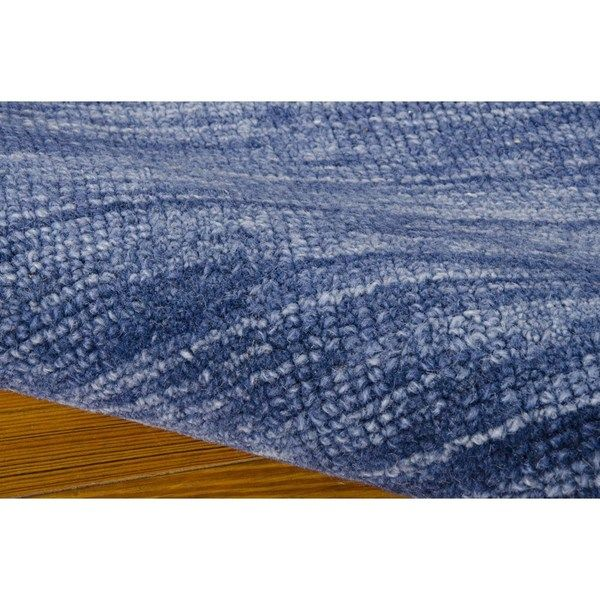 Waverly Grand Suite Ocean Area Rug By Nourison (8u0027 X ...