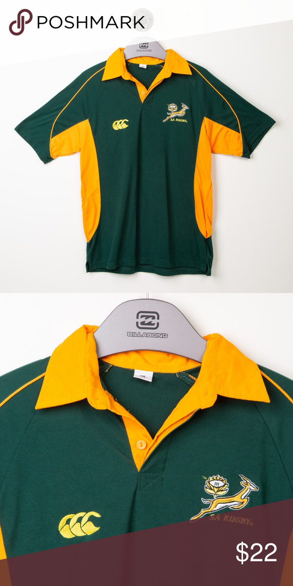 South Africa National Rugby Union Team Polo Rugby Union Teams Rugby Rugby Union