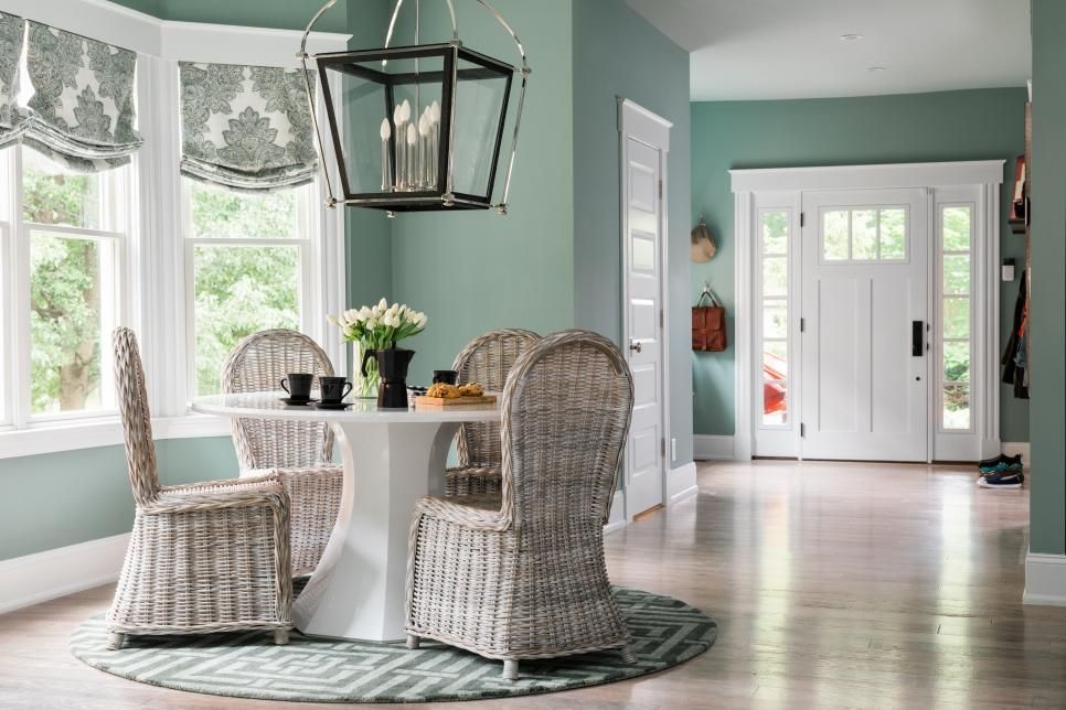 Dining Room Pictures From HGTV Urban Oasis 2018 | HGTV Urban ...