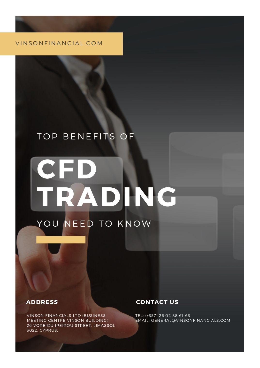 top cfd traders