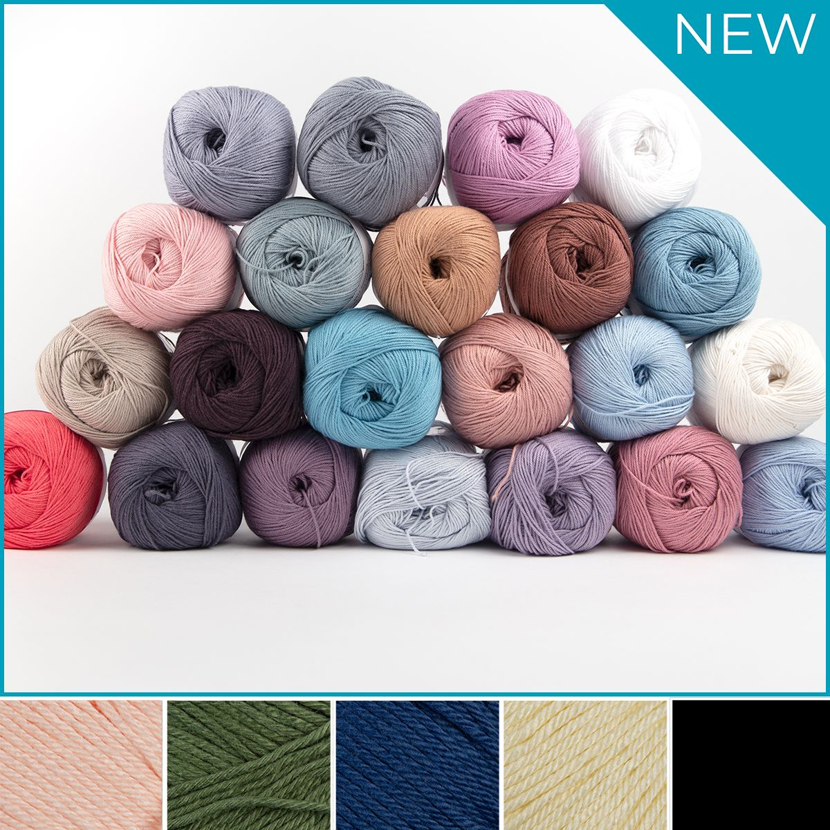 Stylecraft Naturals Bamboo And Cotton In 2020 Yarn Shop Yarn Inspiration Stylecraft
