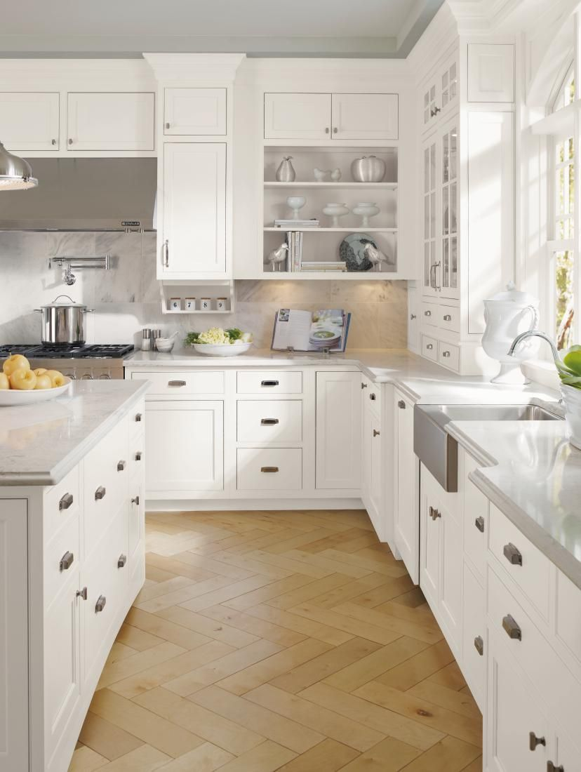 Specifically Yours Decora Cabinetry Offers Color Matching Services So That You Can Personalize Y Kitchen Countertop Trends Kitchen Cabinet Design Kitchen Sets