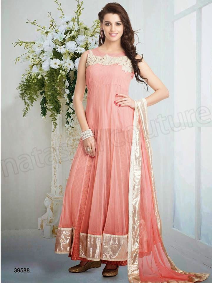 Party-Wear--Latest-Party-Wear-Suits-For-Indian-Girls-2015-By-Natasha ...