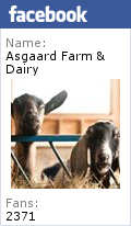 Roasted Goat Leg | Asgaard Farm & Dairy