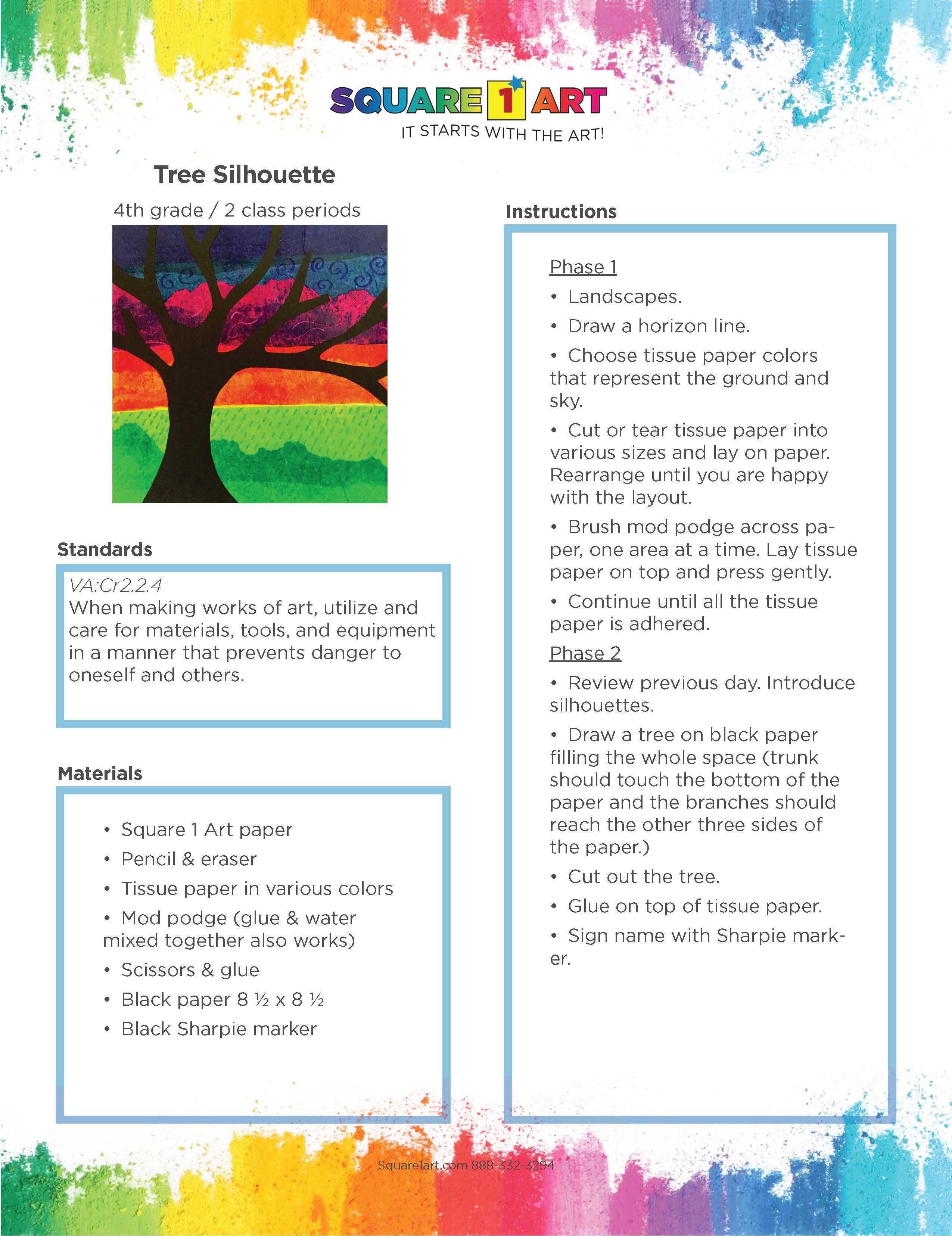 Art Education Lessons Art Lessons Elementary Square E Art
