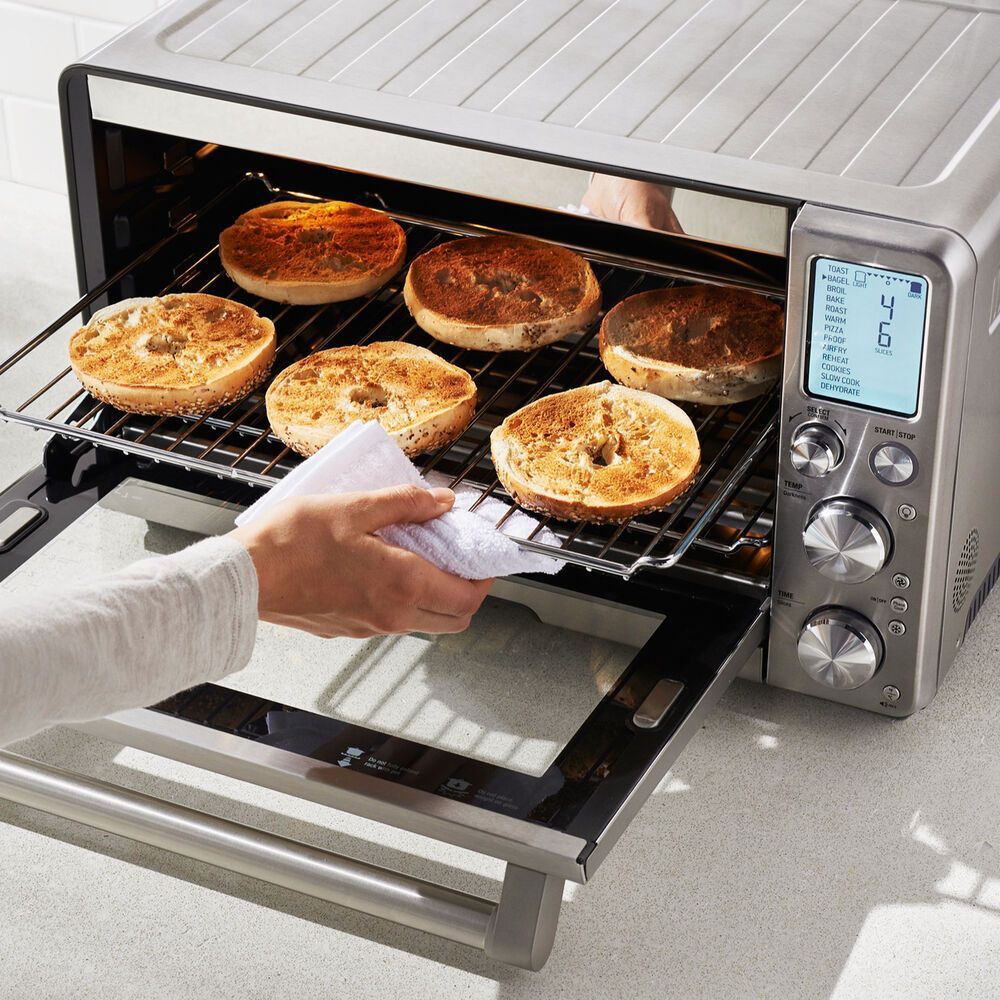 Breville Smart Oven Air Smart oven, Oven, Cookware and