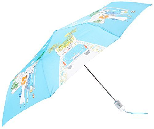 Compact Travel Umbrella Walmart Totes Grace Aoc City Scenes Fashionista In Los Angeles