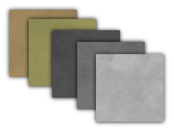 Suelos de microcemento para cocinas ejemplos de colores - Colores de microcemento ...