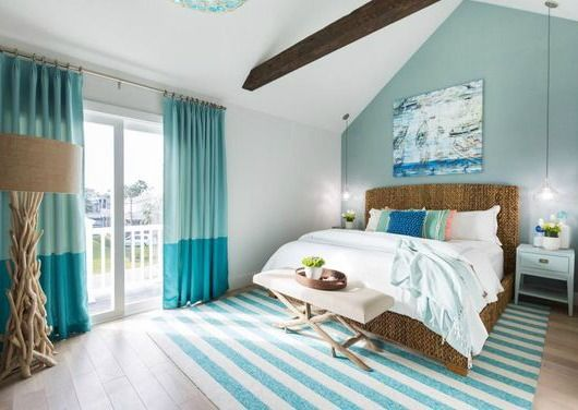 Charmant Brother Vs Brother Coastal Bedroom Makeover On HGTV With Before And After  Pictures! Featured On
