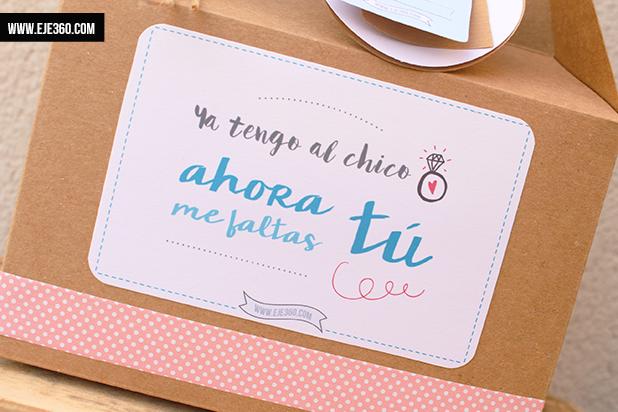2a526da03 Cajita Dama de Honor en 2019 | Regalitos boda | Invitación padrinos ...