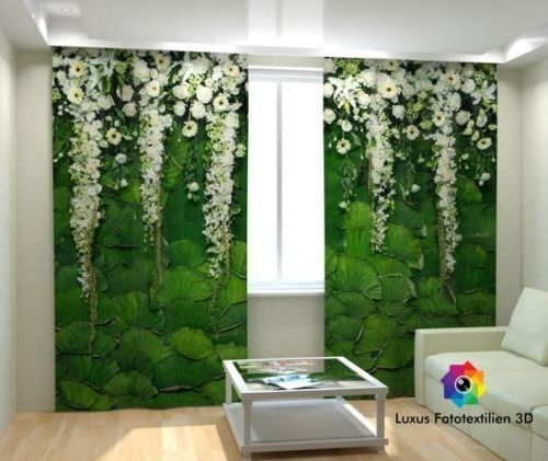 Vorhang Fotodruck details zu fotogardinen lambrequin foto vorhang in luxus fotodruck