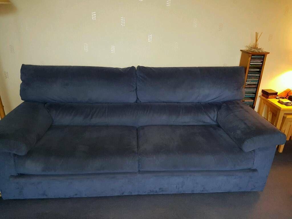 Grey Sofa For Sale Glasgow En 2020 Living