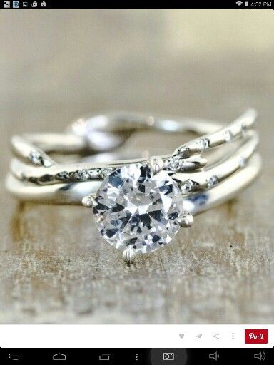Holy Engagement Season Get Ready To Be Blown Away By These Stunning Diamond And Gemstone Rings From Ken Dana Design