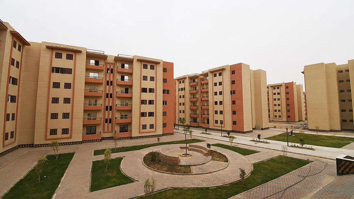 الشروط الواجب توافرها فى المتقدمين لحجز وحدات الاسكان الاجتماعي الجديدة Building Landscape Places