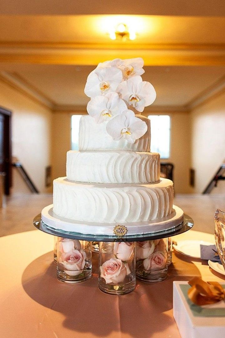 Attractive 30 Most Creative And Pretty Wedding Cakes   MODwedding Nice Ideas