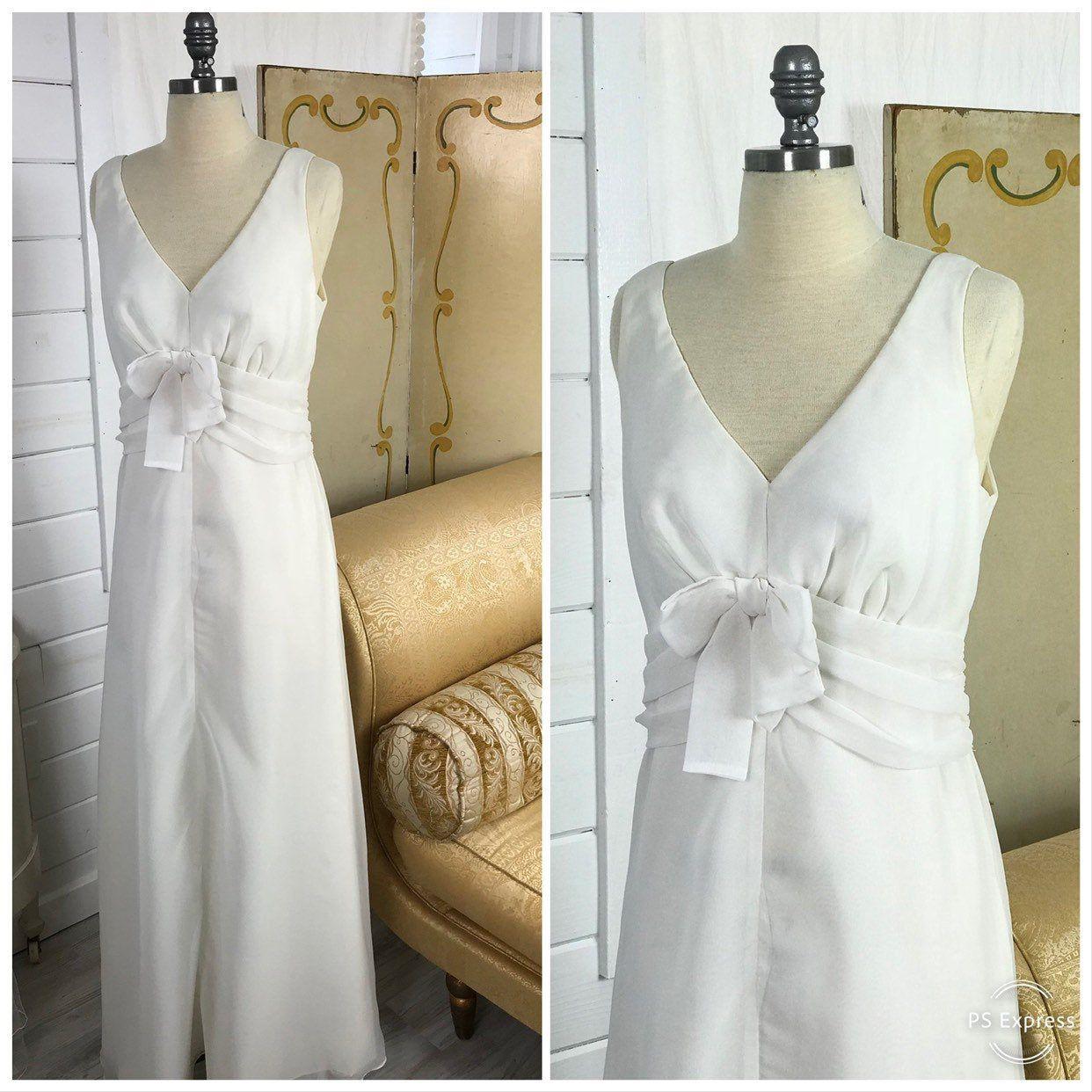 Pin on 1960s Wedding Dresses