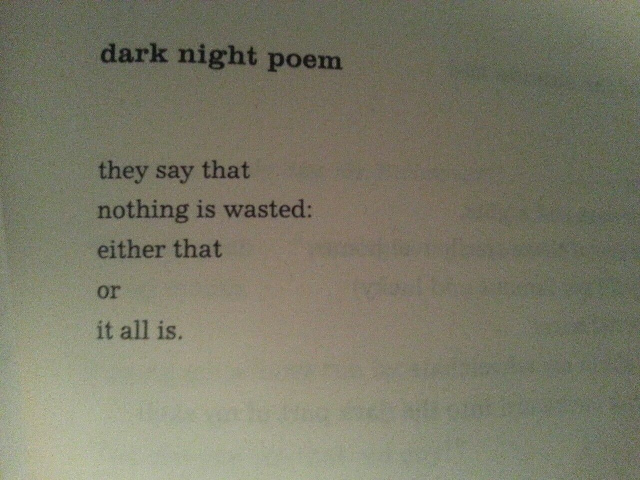 Poems, Poetry And Short Poems