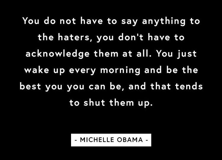 Pin By Cristina Repetto On Michelle Obama Obama Quote Michelle Obama Quotes Quotes