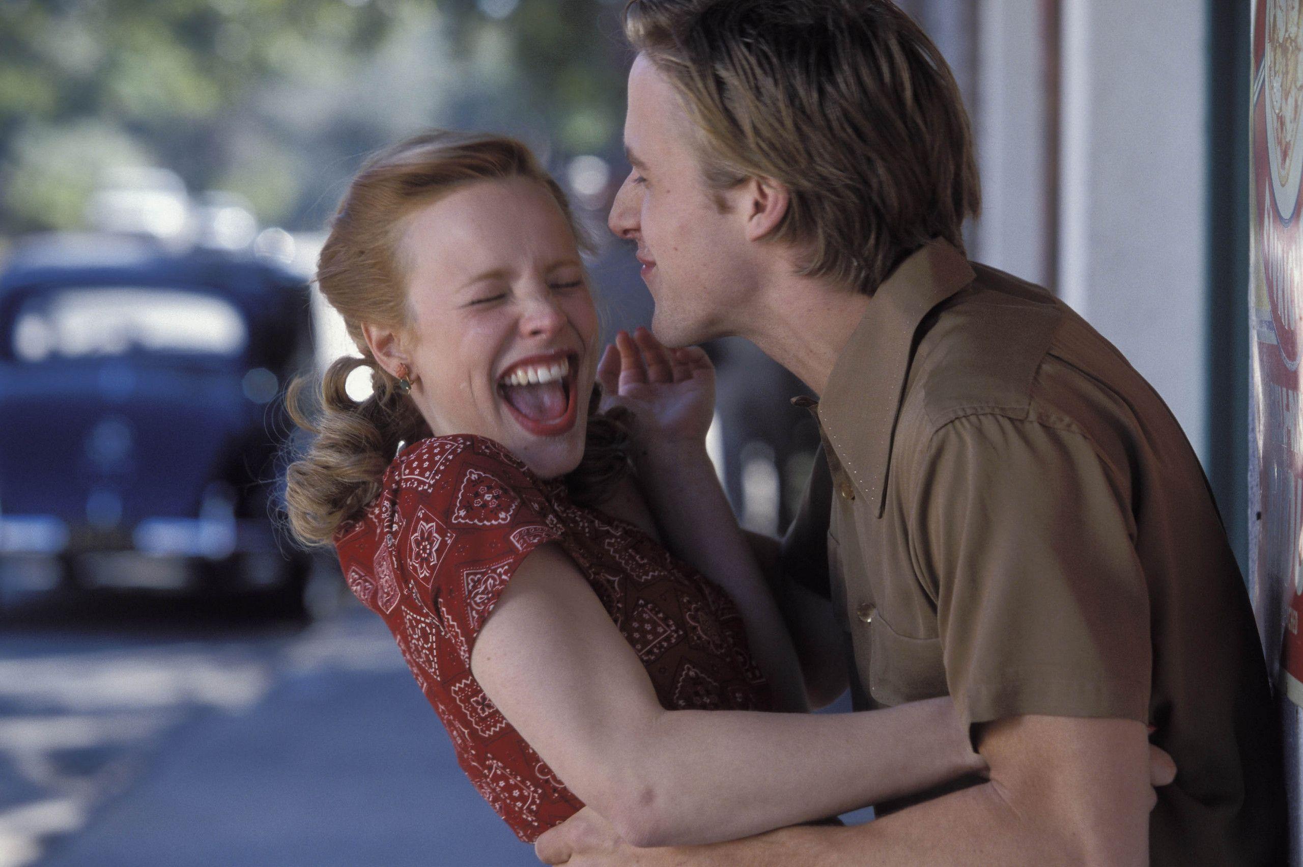 The Notebook Wie Ein Einziger Tag Madchenkram Romantische Filme