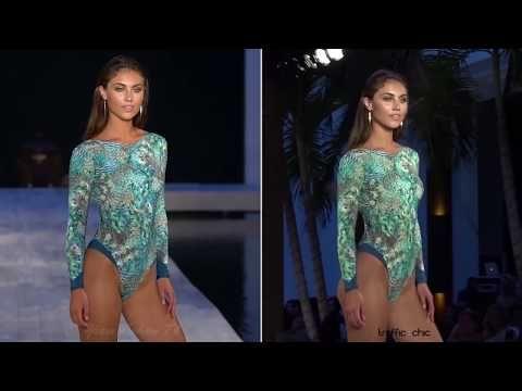 3bbeb3efc9 Steph Rayner - 2018 Swim Runway - YouTube Fashion Tv, Swimsuit, Bathing  Suits,