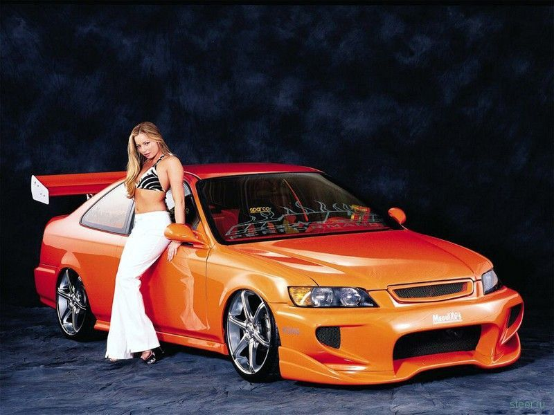 Swimsuit Girl With Sports Cars Wallpaper Car Wallpapers