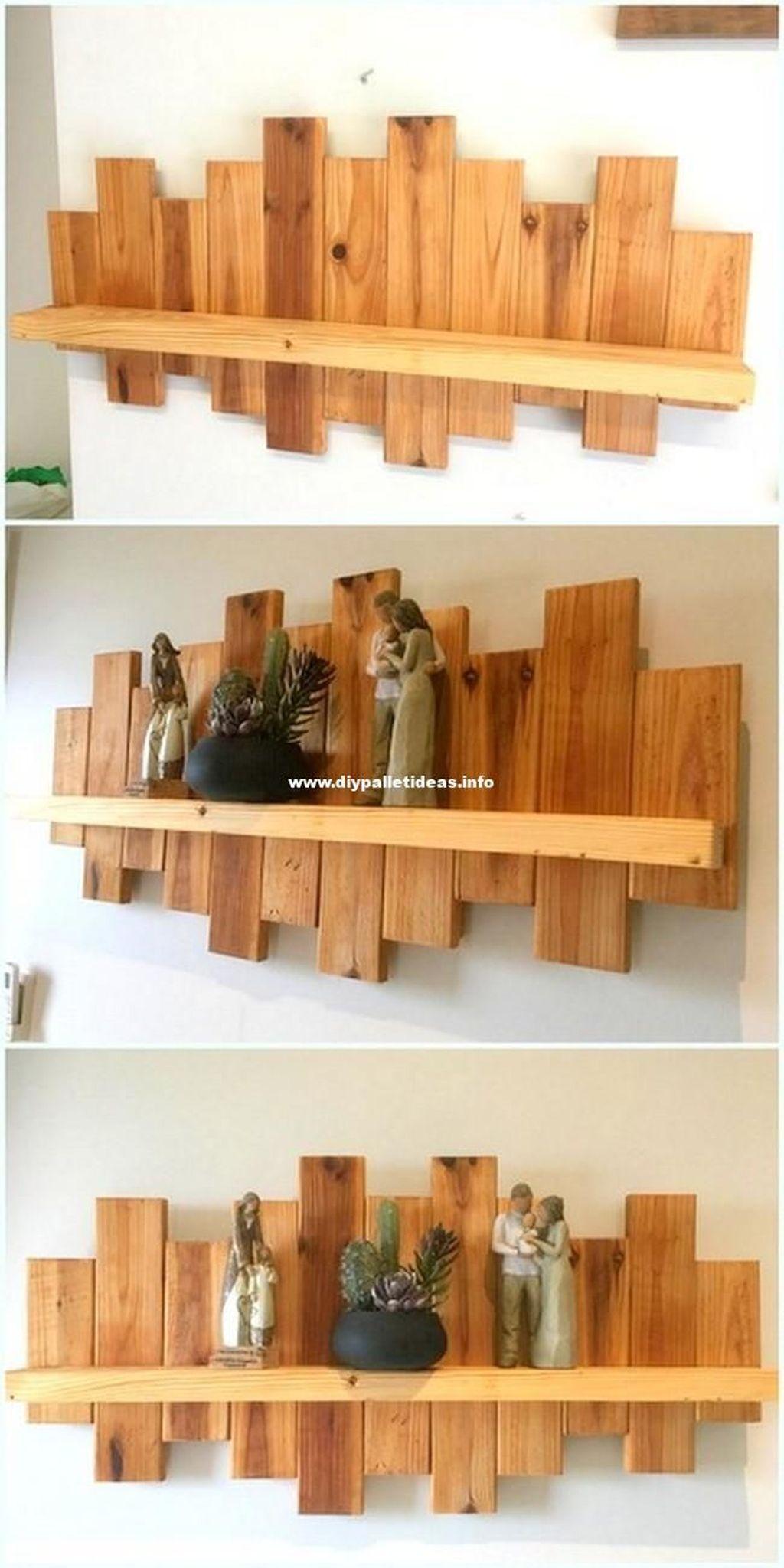 38 Graceful Diy Wooden Pallet Design Ideas To Try Asap Pallet