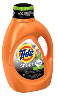 Big Bottle Of Tide 7 00 Shipped Laundry Detergent Liquid