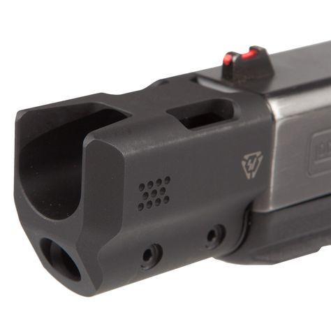 www glockstore com G4-Slide-Comp For glock 17 or 19 gen 4 | Gun